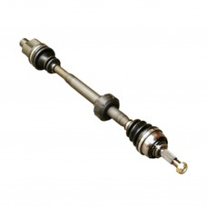 Drive shaft right for vehicles with ABS
