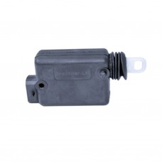 Trunklid lock motor